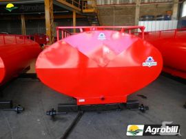 Implemento agr cola mercado m quinas for Tanque de 5000 litros