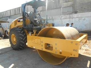 Rolo Compactador Caterpillar CS-54B