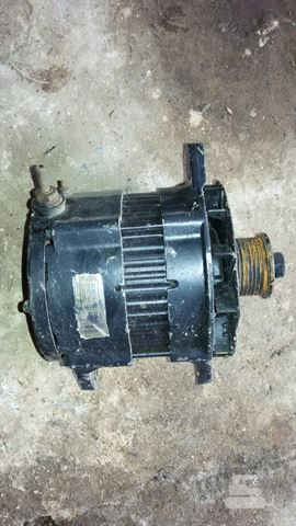 ALTERNADOR ESCAVADEIRA CAT 330 CL. COD. 185-5294