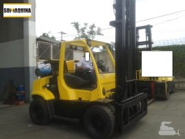 Empilhadeira Hyster H155FT